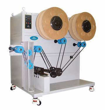 Tape Winding Machine Apparel Amp Textile Machinery Indraa