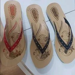 R161 Ladies Slippers