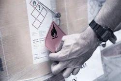 Hazardous Goods Logistics Services