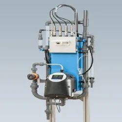 Aqua Master- Water Treatment Measuring Instrument