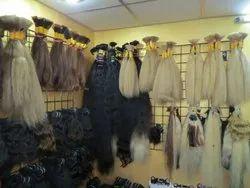 Raw Hair Extension Bulk Hair King