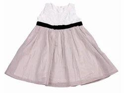 Swiss Dotted Dress