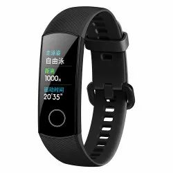 Honor Band 5 Global Version Blood Oxygen Oximeter Amoled Touch Screen Swim Posture