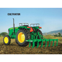 National Reaper Heavy Duty Tractor Cultivator