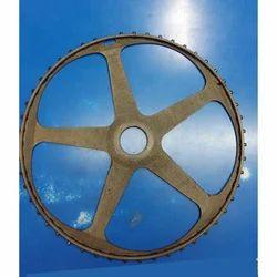 Drive Wheel for MBJ2