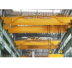 Steel Mill Duty Crane, Capacity: 20-25 ton