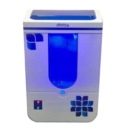 Wall Mounted Apple RO Water Purifier, Features: Auto Shut-Off, Capacity: 14.1 L and Above
