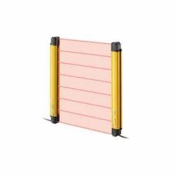 Keyence GL-R04L Safety Light GL-R Series Curtain