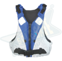 Performance Buoyancy Aids (50N, CE ISO 12402-5)