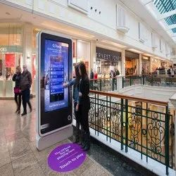Mall Advertisement Services