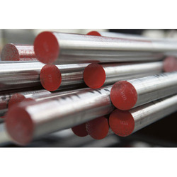 NICKEL ALLOY ROUND BARS I NICKEL BASED SOLID RODS