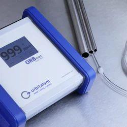 ORBmax -Residual Oxygen Meter