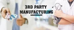 Third Party Manufacturing Pharmaceutical