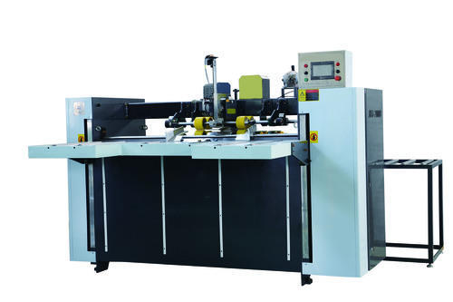 Stitching Machine - Semi Automatic Corrugated Box Stitching
