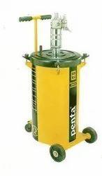 Penta Pneumatic Grease Dispenser 50kg