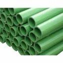 Green HDPE Pipe