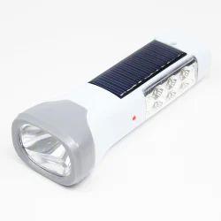 Solar Torch By Goyam Solar