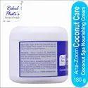 Rahul Phate's Ana Zoom Coconut Care Coconut Spa Nourishing Cream