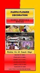 Pappu Flower Decoration Services