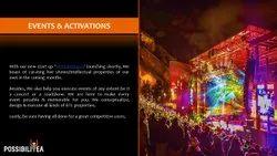 Decoration Event Management Service