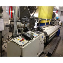 Used Vamatex Rapier Loom