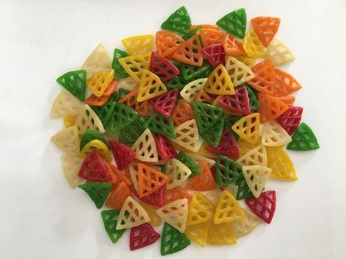 Triangle Shaped Fryums