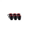Ceramic Milk Mug Set