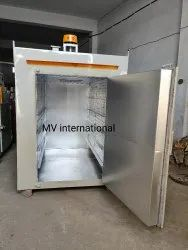 Electric Varnish Baking Oven
