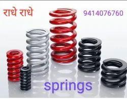 Cylinder Spiral Springs, For Industrial
