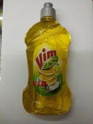 Vim Liquid Gel 500 Ml, For Dish Washing