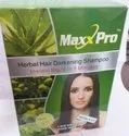Magic Black Hair Shampoo