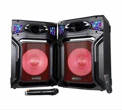 Black Zebronics Computer Zeb-Monster Premium X12l Speaker