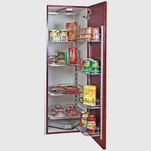 Modular Kitchen Pantry Unit At Rs 25000 /piece