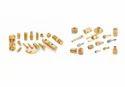 黄铜转动组件