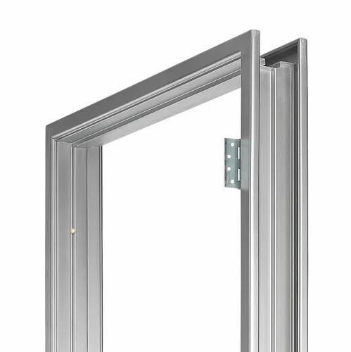 Rectangular Japanese Door Frame Rs 65 Foot M S Thakur