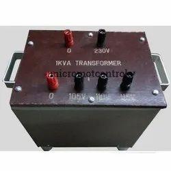 Micromot Controls MC/AC/1016 Single Phase Transformer