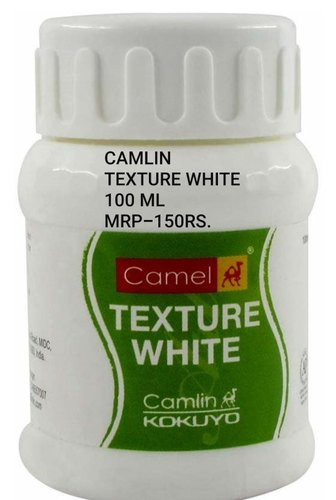 Camel Texture White