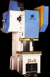 SR Series Machine
