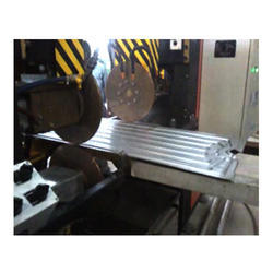 Dual Seam Welding Machines for Transformer Radiator Welding
