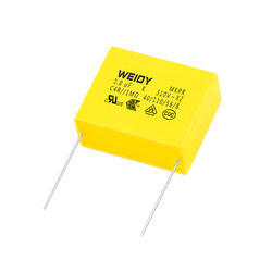 Weidy Capacitors