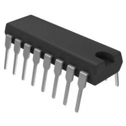 N80C188XL12 Integrated Circuit