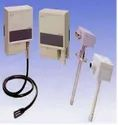 Temperature/Humidity Transmitters