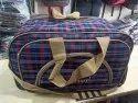 Polyester Waterproof Travel Bag