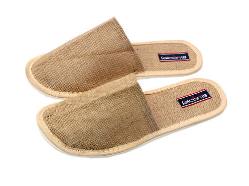 623591530 Falcon18 Unisex Fur Jute Slippers Flip Flops Carpet Slippers Home Slippers  Men' s/Women