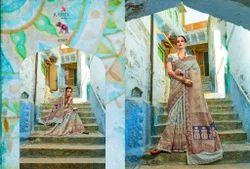 Rajtex Kshatriya Silk Designer Sarees