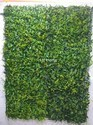 Plastic Artificial Vertical Garden