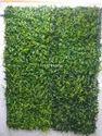 Plastic Artificial Vertical Garden