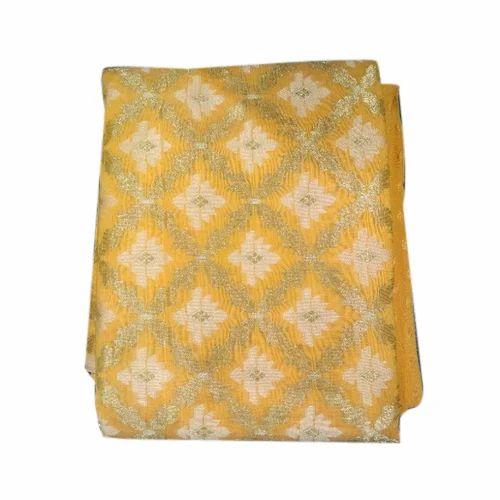 d8229c2730 Banarasi Suit Material - Printed Banarasi Suit Material Manufacturer from  Lucknow