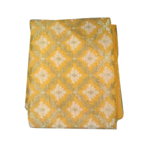 fa299111cf Kashvi Cotton Printed Banarasi Suit Material | ID: 19035496991