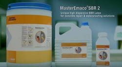 SBR Latex Liquid